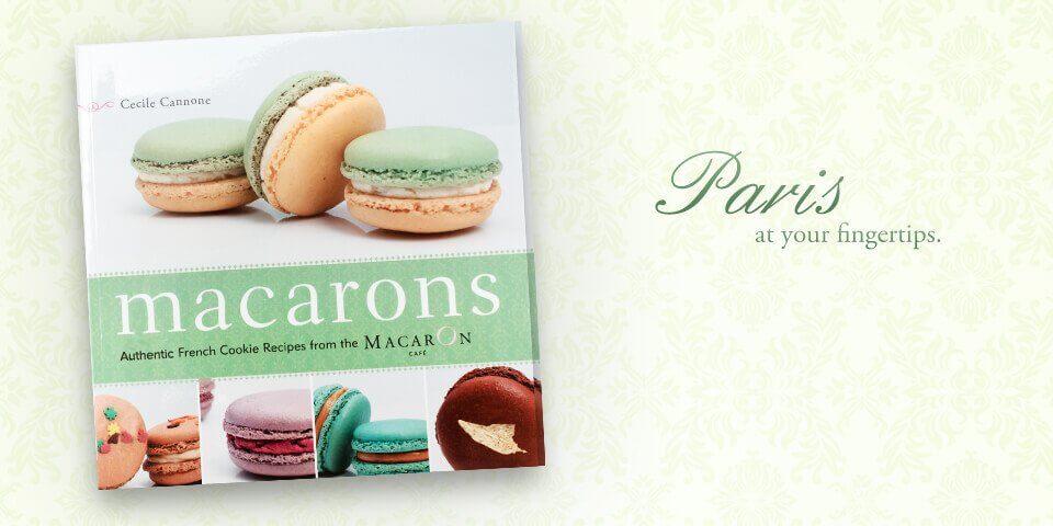 Macaron Book Slide