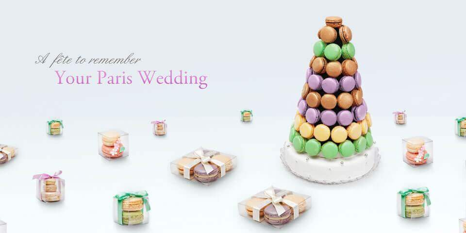 A fete to remember Your Paris Wedding Slide