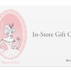 MacaronCafe In-Store Gift Card