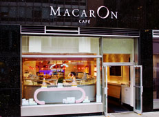 MacaronCafe - 152 West 36th Street