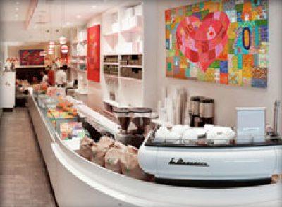 MacaronCafe - 625 Madison Avenue