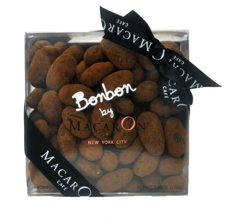 Chocolate Almond Box