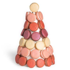MacaronCafe-Love-Tower