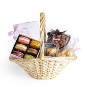 MacaronCafe-Petit-Gourmet-Gift-Basket
