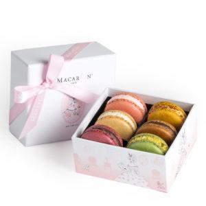 MacaronCafe-Small-Luxury-Gift-Box-Nationwide
